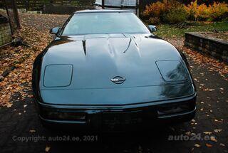 Chevrolet Corvette C4 5.7 V8 224kW
