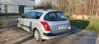 Peugeot 308 1.6 82kW