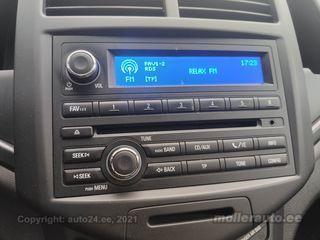 Chevrolet Aveo 1.2 51kW