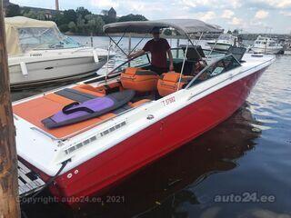 Formula 302 1986 2x6,5 V8 Sweden Marinediesel 2x330hp