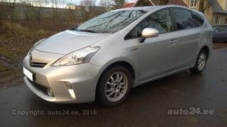 Toyota Prius + 1.8 73kW