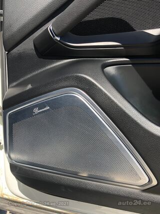 Porsche Cayenne 3.0 250kW