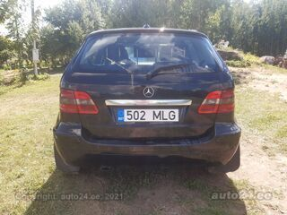 Mercedes-Benz B 180 2.0 80kW