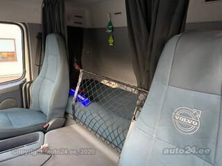 Volvo FM 330 6x2+EURO5+VINCH 248kW