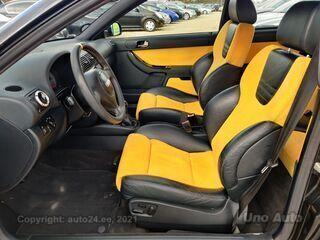 Audi S3 1.8 154kW