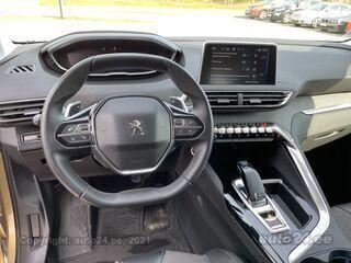 Peugeot 5008 1.6 121kW