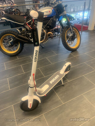 Ducati Pro I-Plus