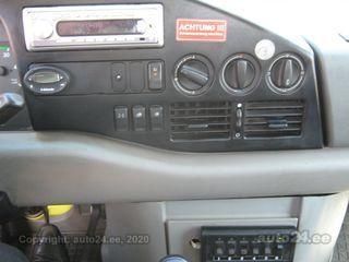 Volkswagen LT 46 2.8 116kW