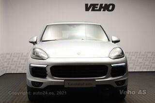 Porsche Cayenne diesel 3.0 V6 176kW