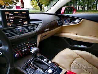 Audi A7 Sportback Quattro 3.0 180kW