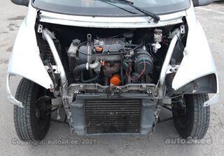 Ligier X-Too Premium 4kW