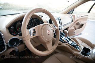 Porsche Cayenne 3.0 180kW