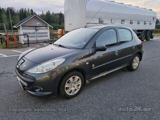 Peugeot 206+ 1.4 54kW
