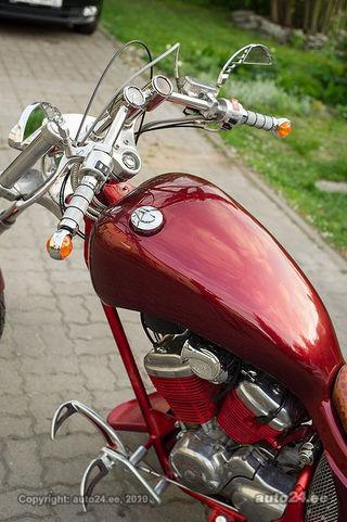 Honda VT 600 29kW