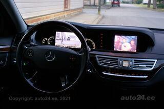 Mercedes-Benz S 320 LONG 3.0 CDI V6 173kW