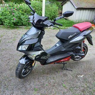 Baotian Monza 3kW