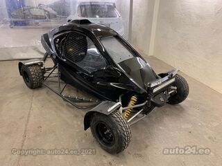 Crosskart Speedcar Xtrem 750cc Suzuki 110kW