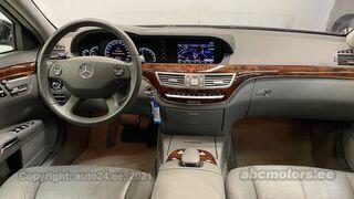 Mercedes-Benz S 320 4 Matic 3.0 173kW