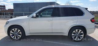 BMW X5 XDrive 3.0 35D 260kW