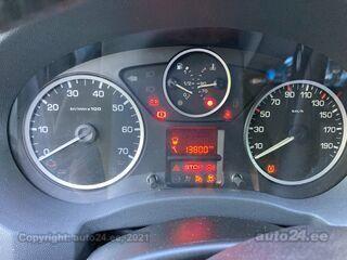 Peugeot Expert 2.0 94kW