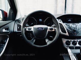 Ford Focus DYB 1.6 92kW