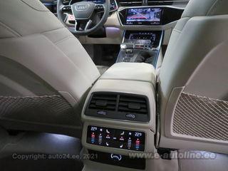 Audi A6 Lim Sport Quattro 45 TDI 3.0 170kW