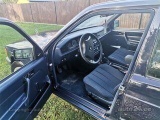 Mercedes-Benz 190 1.8 80kW