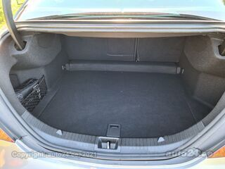 Mercedes-Benz CLA 200 AMG Design Pack 1.6 R4 115kW