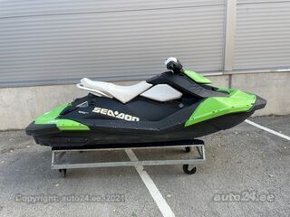 Sea Doo Spark 2UP 90HP Rotax