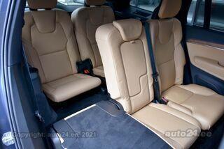 Volvo XC90 AWD 7K 360C H&K INSCRIPTION INTELLI SAFE PRO 2.0 MY2020 WINTER PRO 228kW