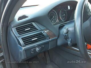 BMW X5 xDrive 30D Facelift 3.0 180kW