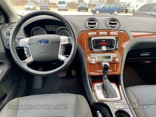 Ford Mondeo Ghia 2.0 96kW