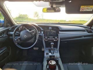 Honda Civic 5D Elegance Navi 1.0 95kW