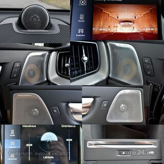 Volvo XC60 AWD B&W LUXURY+ INSCRIPTION INTELLI SAFE 2.0 D5 173kW
