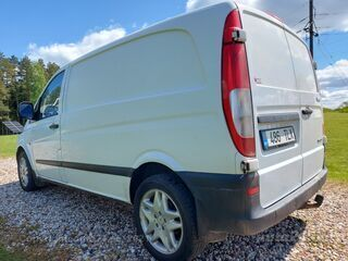 Mercedes-Benz Vito 2.1 70kW