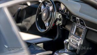 Porsche 911 Carrera 4S 3.8 261kW