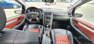 Mercedes-Benz B 200 AMG EDITION B22 turbo 166kW