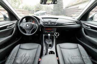 BMW X1 xDrive 18d 2.0 R4 16v 105kW