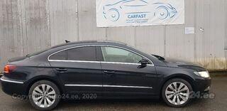 Volkswagen CC 2.0 155kW