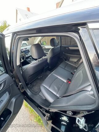 Subaru Outback Ridge AWD 2.5 129kW