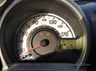Citroen C1 1.0 50kW