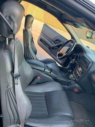 Chevrolet Camaro 3.8 142kW