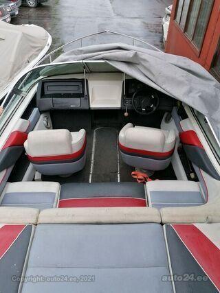 Clastron V6 190kW
