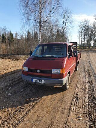 Volkswagen Transporter 2.5 81kW