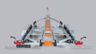 Respo Paadihaagis 8.20mx2.50m 3500kg