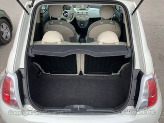Fiat 500 1.2 51kW