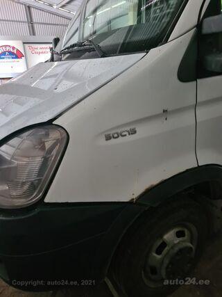 Iveco Turbodaily 50c15