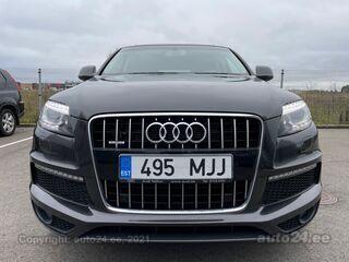 Audi Q7 3.0 180kW