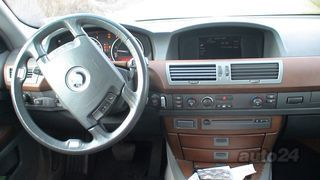 BMW 730 3.0