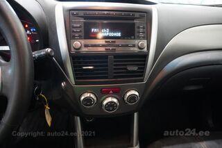 Subaru Forester 2.0 108kW